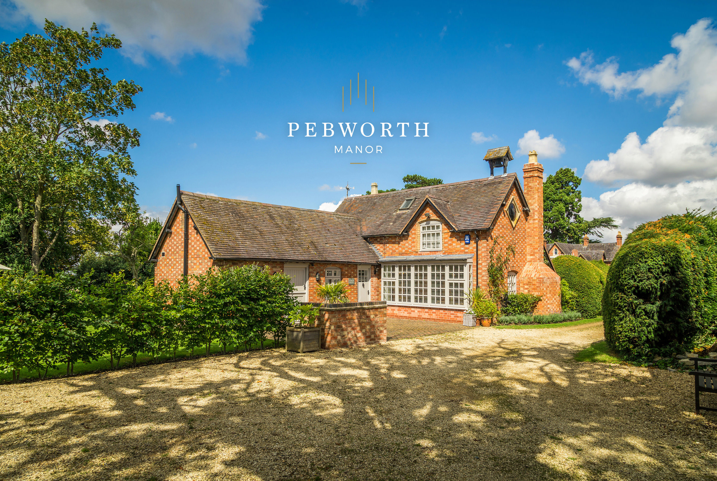The Coach House at Pebworth Manor