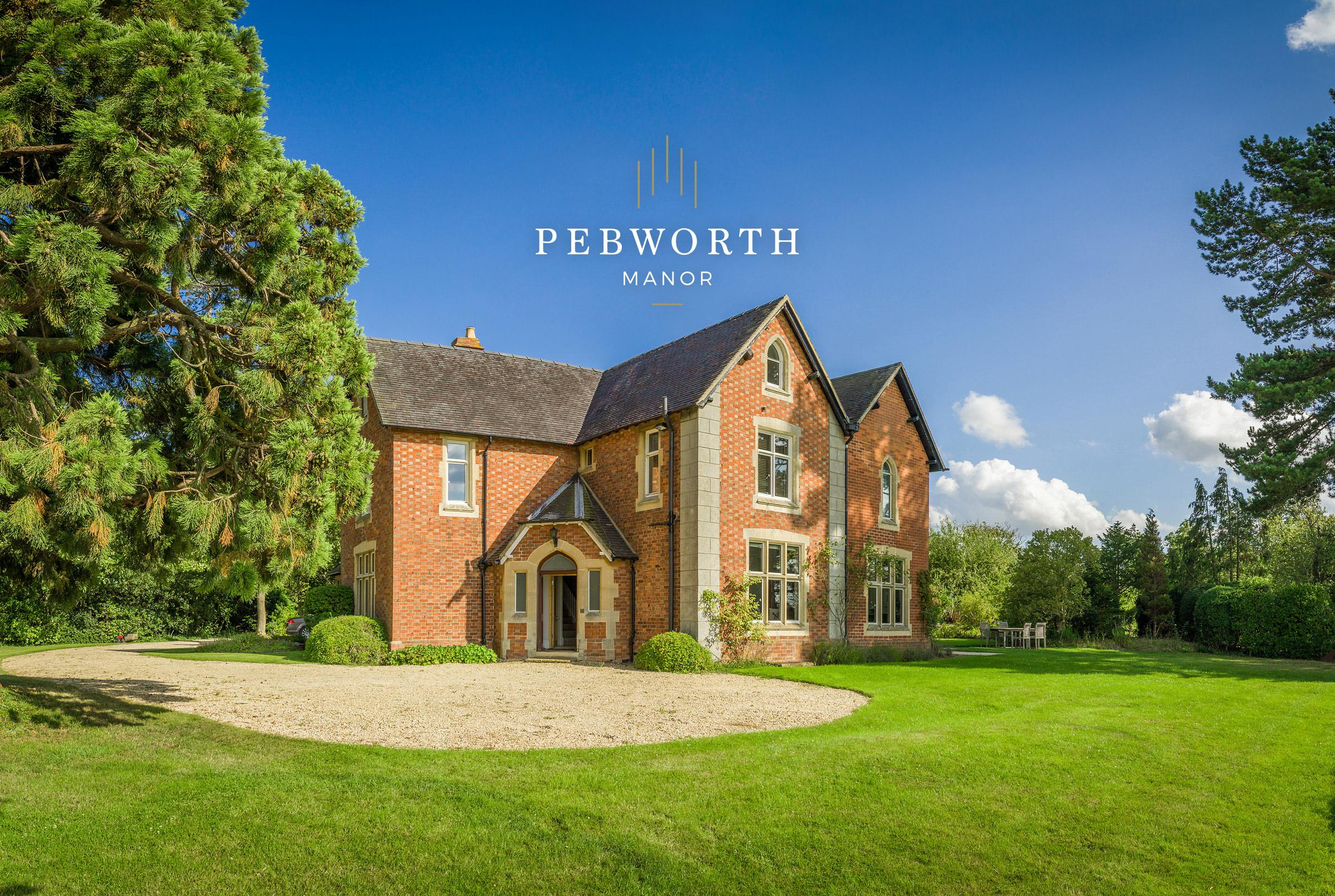 Pebworth Manor